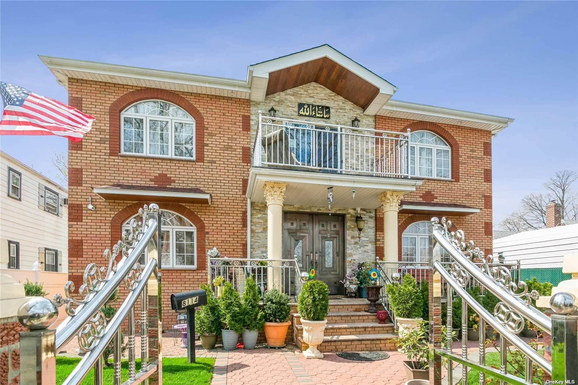 Residential for Sale at 81-14 251st Street Bellerose, New York 11426 United States
