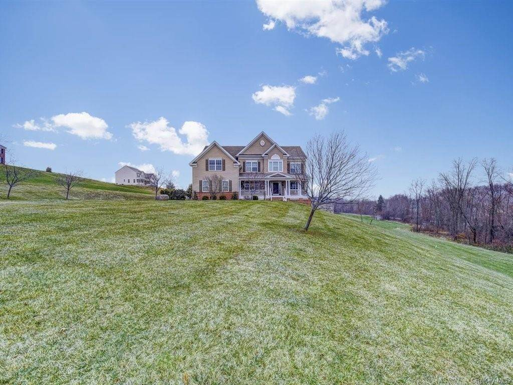 Residential for Sale at 38 Brandywine Road, New Windsor, NY 12575 Rock Tavern, New York 12575 United States