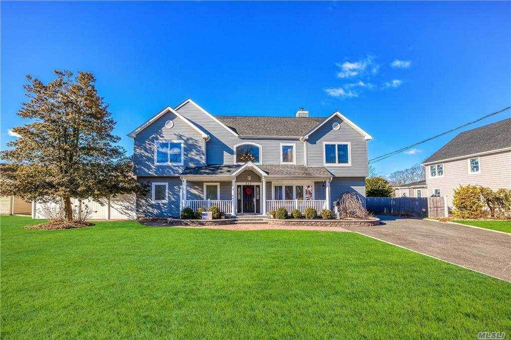 Residential for Sale at 650 Sylvan Avenue Bayport, New York 11705 United States