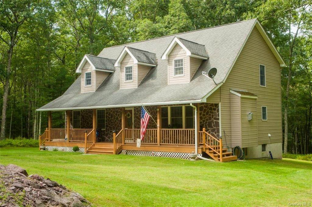 Residential for Sale at 83 Split Rock Road, Highland, NY 12719 Barryville, New York 12719 United States