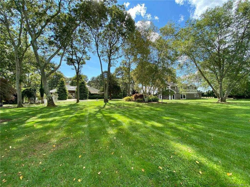 Residential Income for Sale at 15 East Quogue, New York 11942 United States