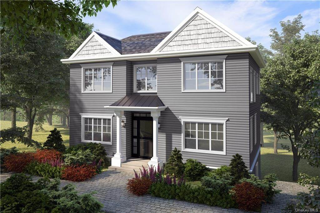 Residential for Sale at 573 lot 4 King Street Port Chester, New York 10573 United States