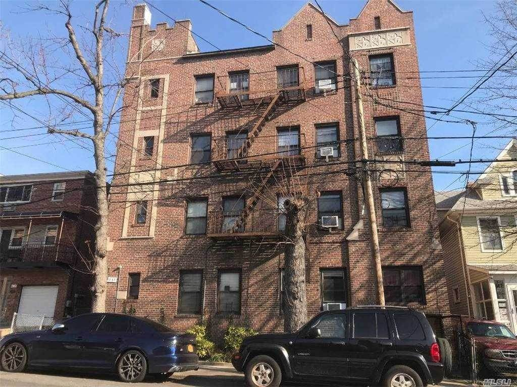 Residential Income for Sale at 42-43 147 Street Flushing, New York 11355 United States
