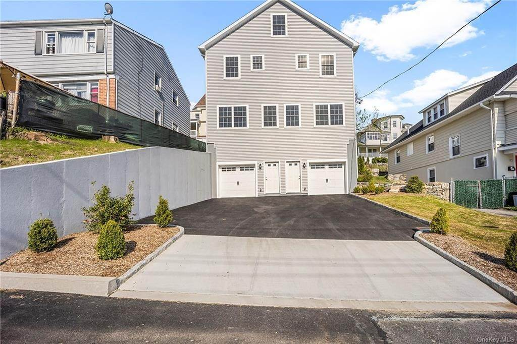 Residential Income for Sale at 34 Spring Street Port Chester, New York 10573 United States