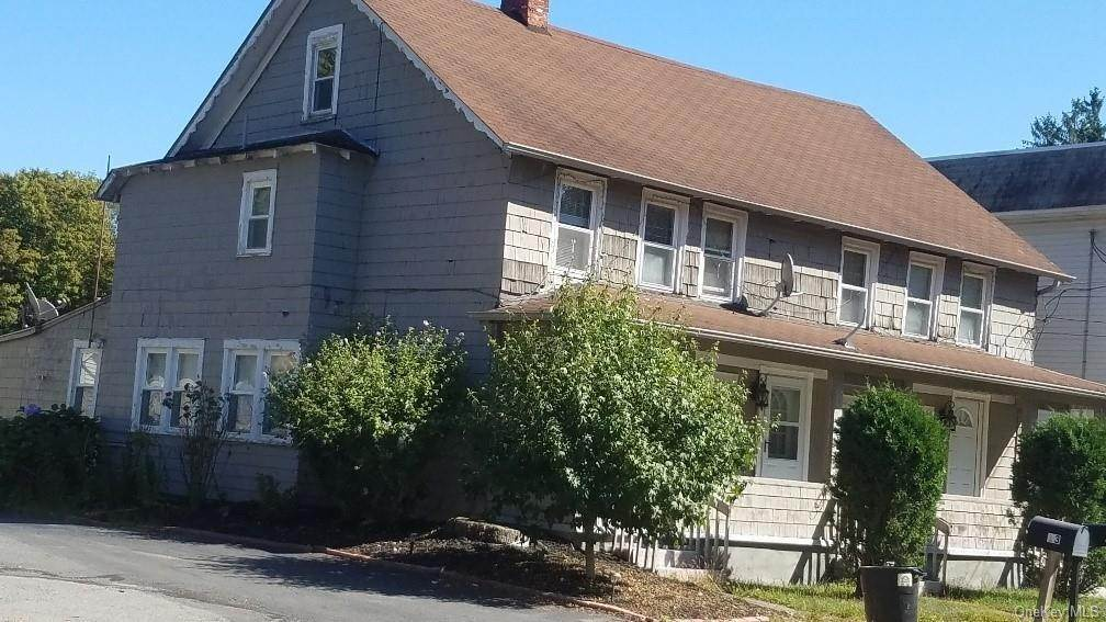 Residential Income for Sale at 15 Highland Avenue Otisville, New York 10963 United States
