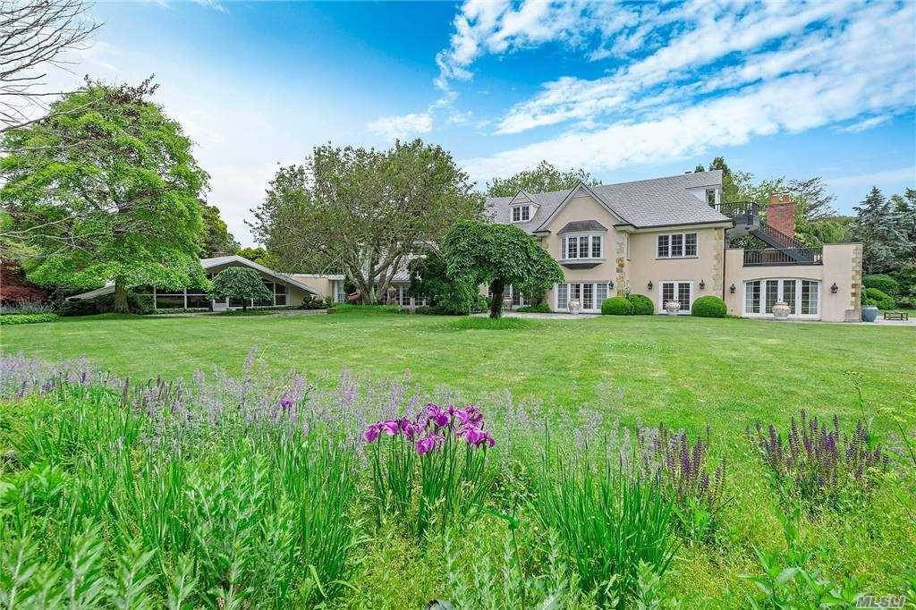 Residential for Sale at 386 Further Lane Amagansett, New York 11930 United States