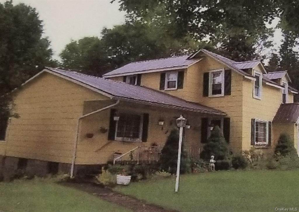 Residential for Sale at 6355 State Route 42, Fallsburg, NY 12788 Woodbourne, New York 12788 United States