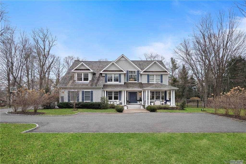 Residential for Sale at 1652 Moores Hill Road Laurel Hollow, New York 11791 United States