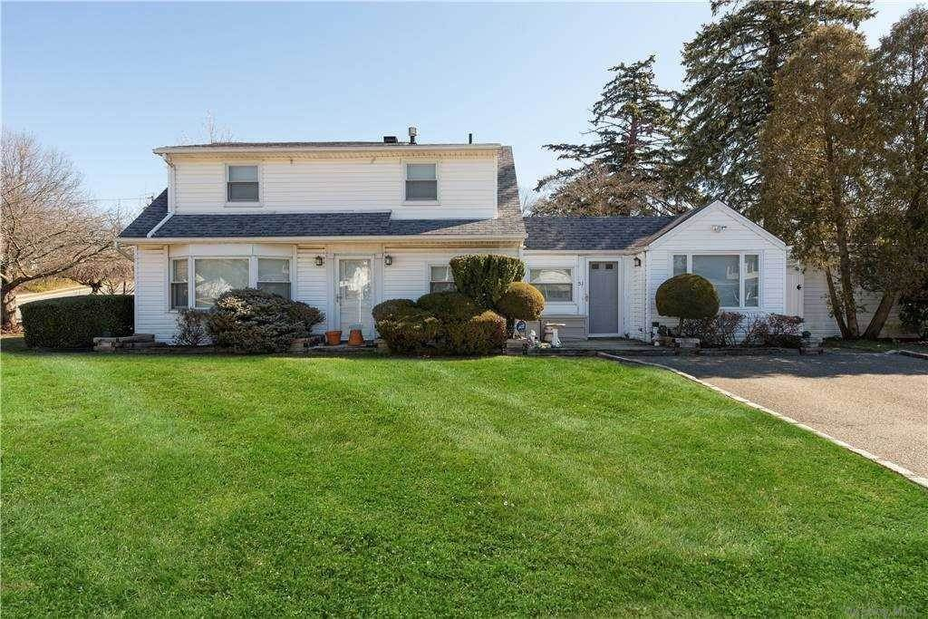 Residential for Sale at 51 Peachtree Lane, Carle Place, NY 11514 Carle Place, New York 11514 United States