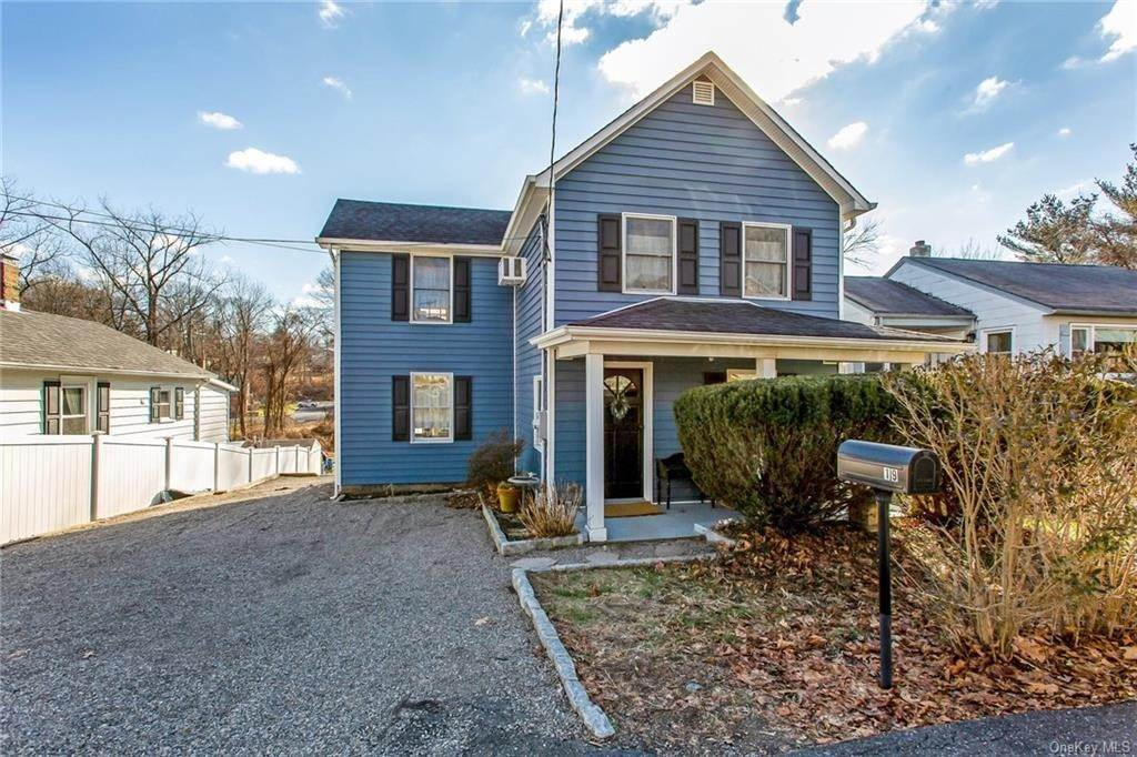 Residential for Sale at 19 William Street Sparkill, New York 10976 United States