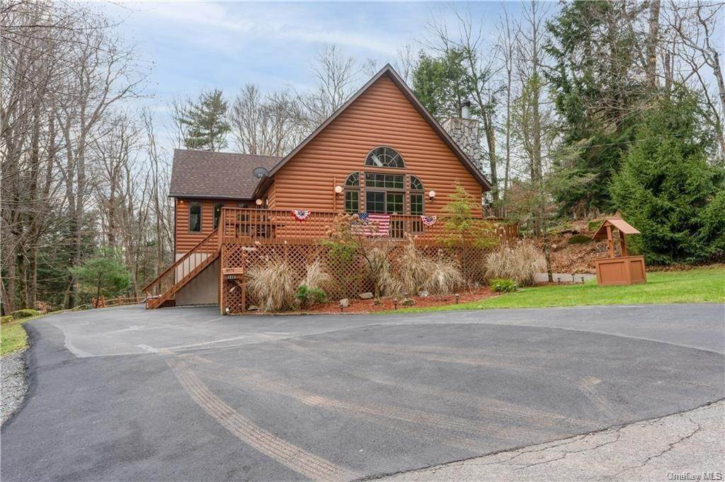 Residential for Sale at 26 E Adirondack Trail Bethel, New York 12720 United States