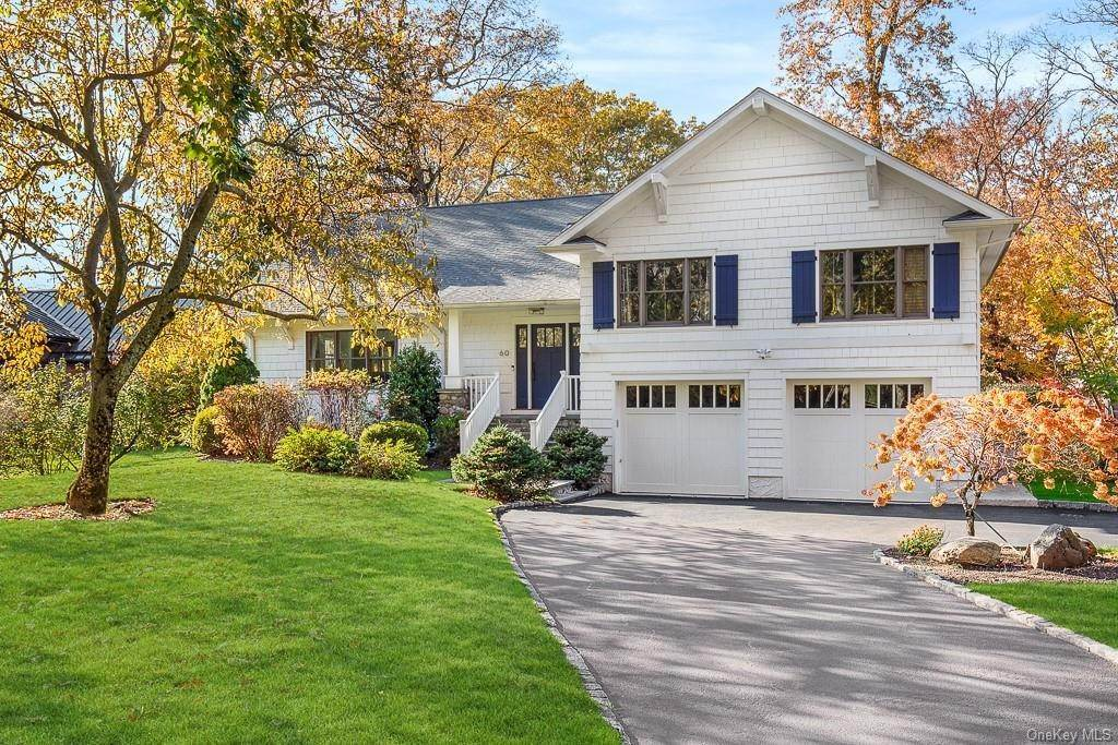 Residential for Sale at 60 Winslow Road White Plains, New York 10606 United States