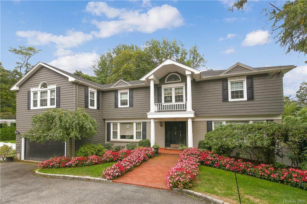 Residential for Sale at 34 Bonwit Road Rye Brook, New York 10573 United States