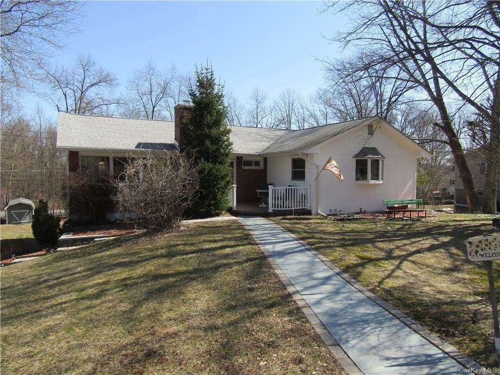Residential for Sale at 5 Good Time Court Goshen, New York 10924 United States