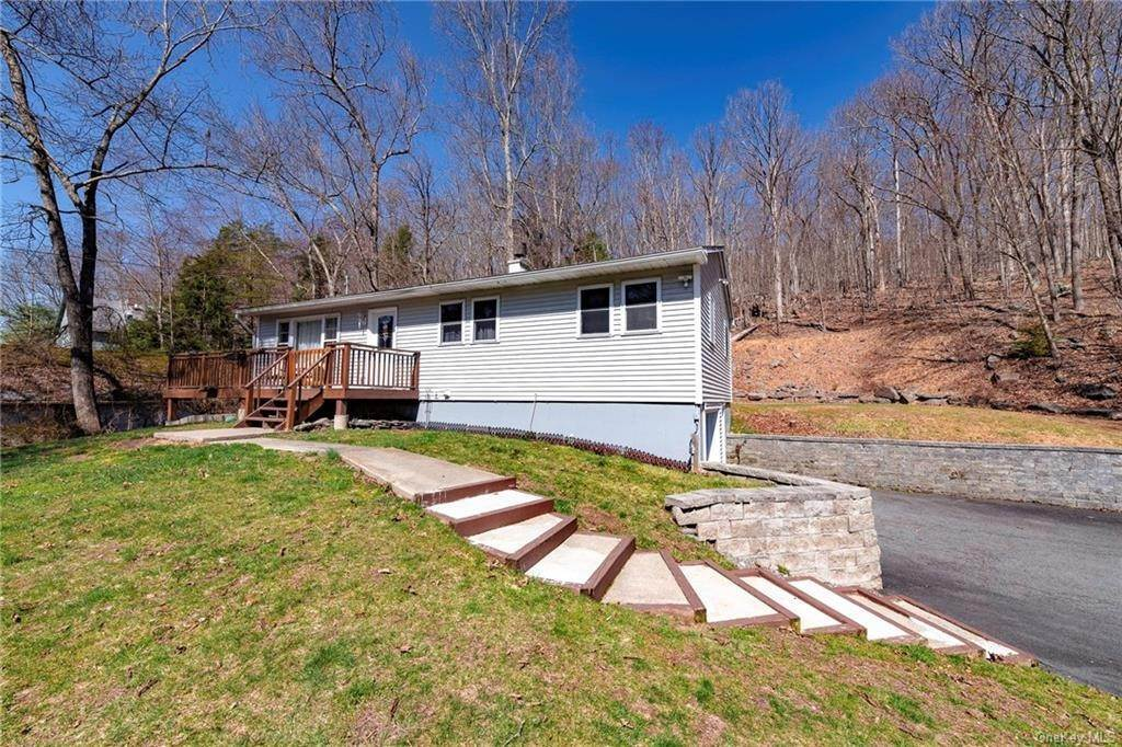 Residential for Sale at 2 Old Minisink Ford Road Barryville, New York 12719 United States