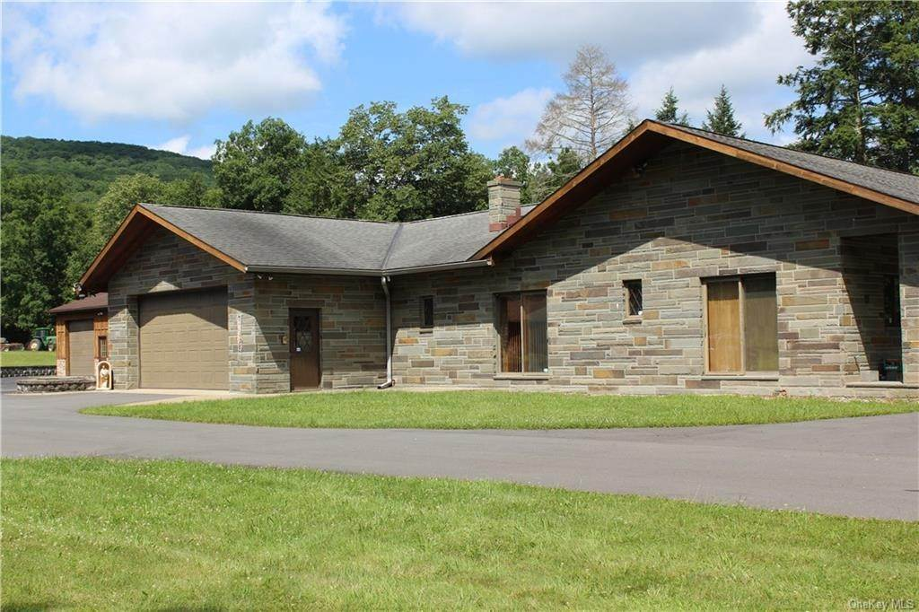 Residential for Sale at 168 Zock Road Cuddebackville, New York 12729 United States