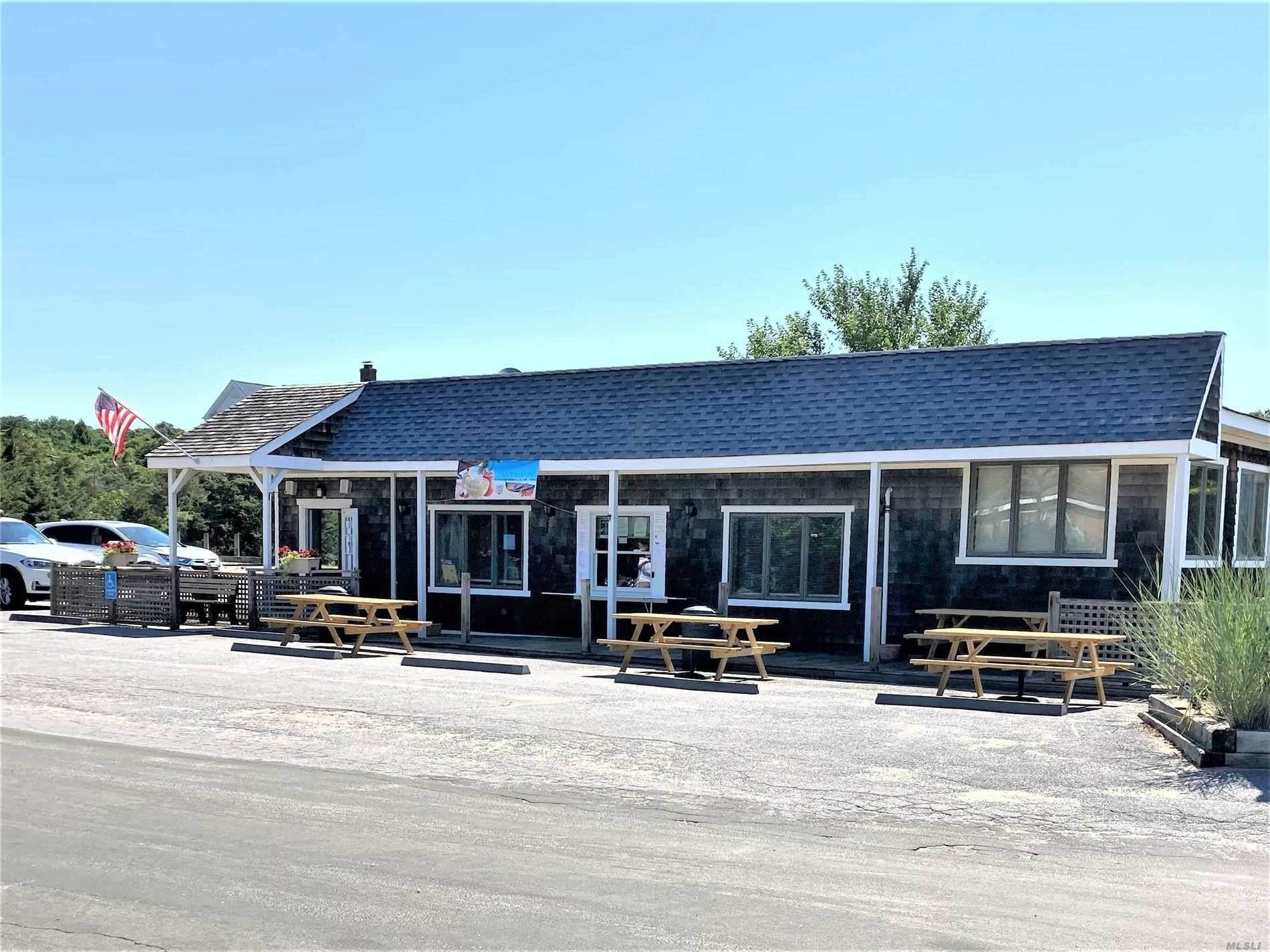 Business Opportunity for Sale at 50 N Sea Drive, Southold, NY 11971 Southold, New York 11971 United States