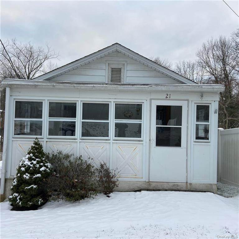 Residential for Sale at 21 William Street, Orangetown, NY 10976 Sparkill, New York 10976 United States