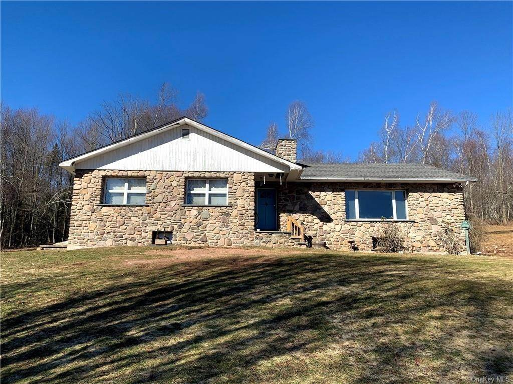 Residential for Sale at 827 Briscoe Road Swan Lake, New York 12783 United States