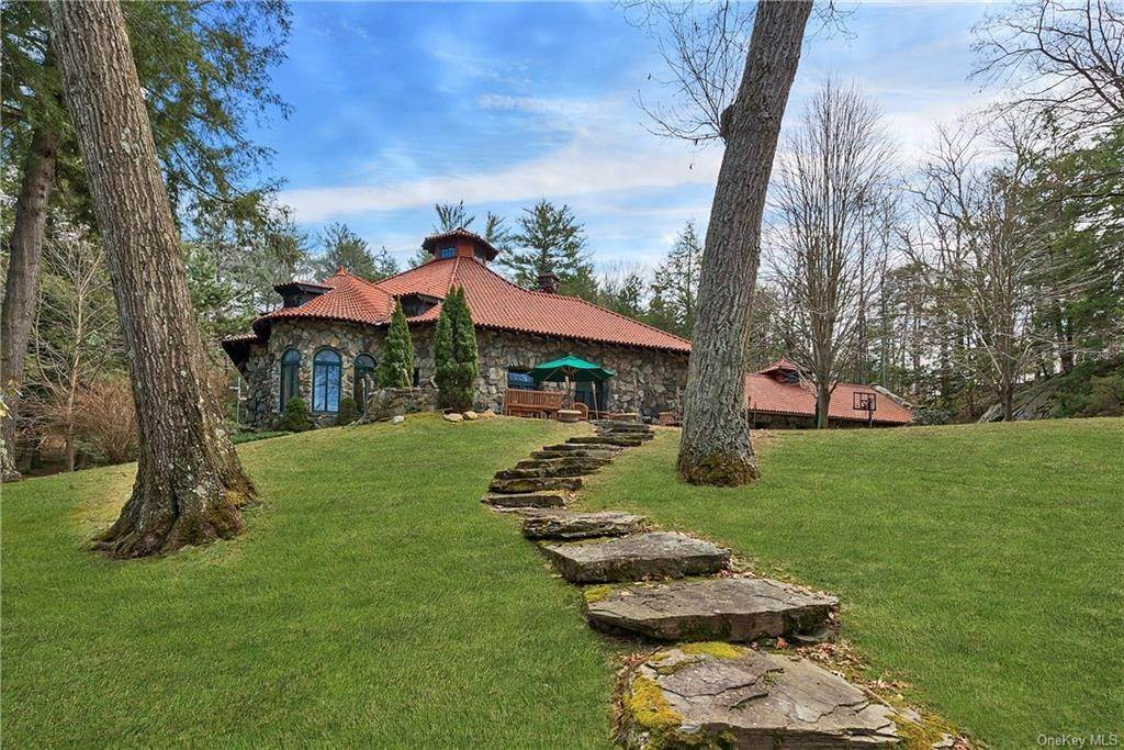 Residential for Sale at 84 E Lake Road Tuxedo Park, New York 10987 United States