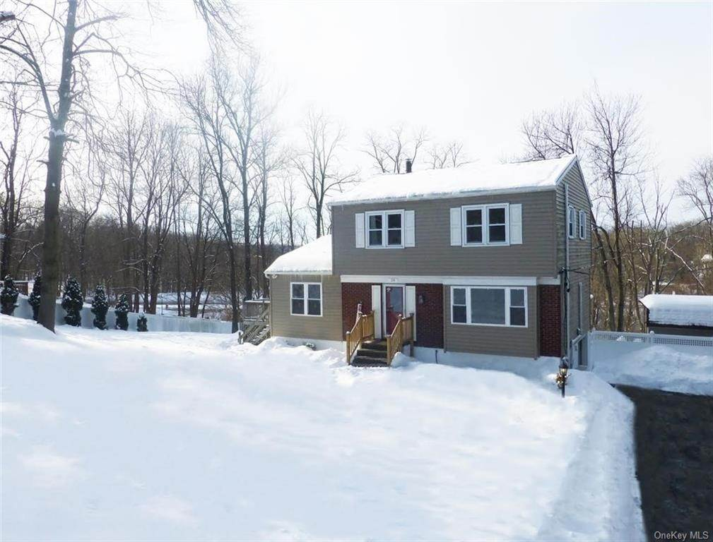 Residential for Sale at 24 Wilson Place Cornwall, New York 12518 United States