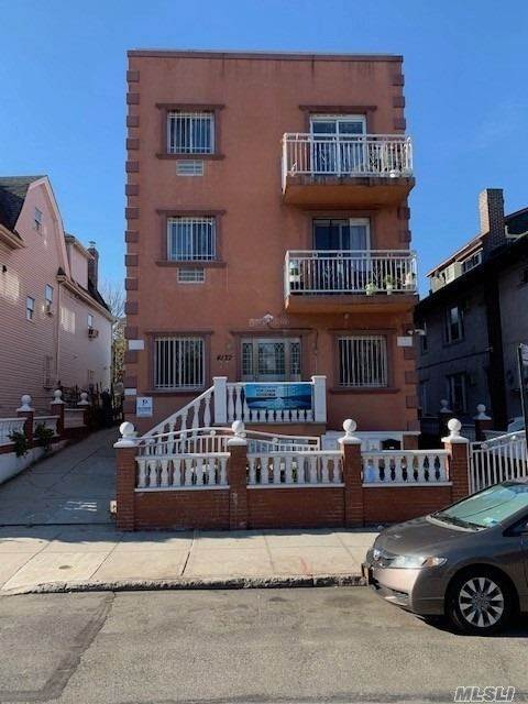 Residential Income for Sale at 41-22 75th Elmhurst, New York 11373 United States