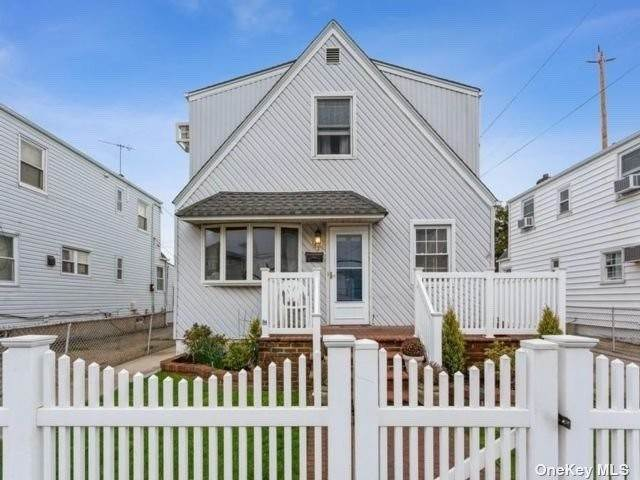 Residential Income for Sale at 353 Beach 89th Street Rockaway Beach, New York 11693 United States