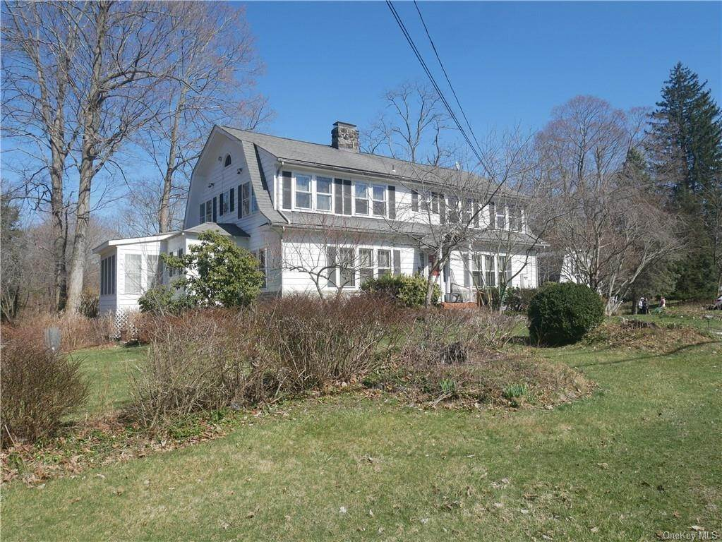 Residential for Sale at 4041 Route 52 Holmes, New York 12531 United States