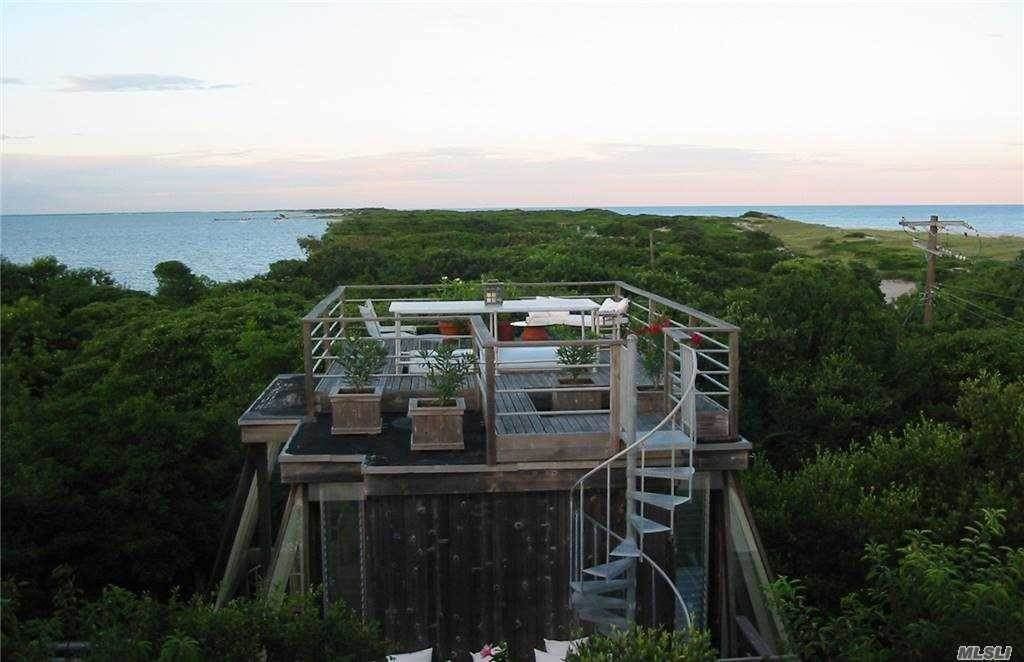 Residential for Sale at 529 Sail Walk, Fire Island Pine, NY 11782 Sayville, New York 11782 United States