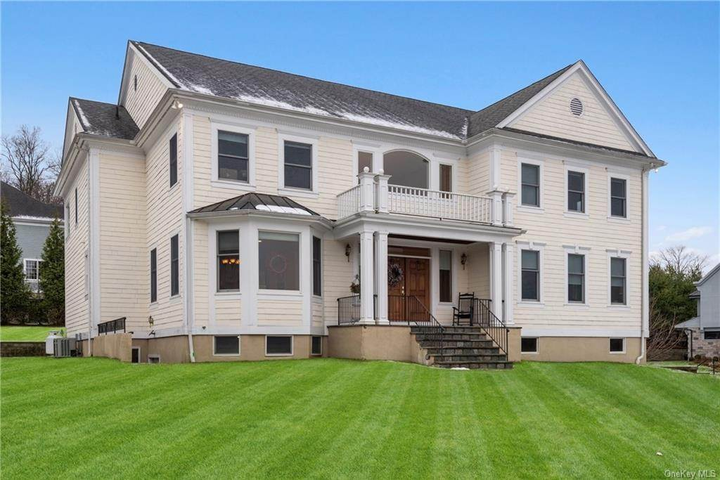 Residential for Sale at 41 Forest Lake Drive West Harrison, New York 10604 United States