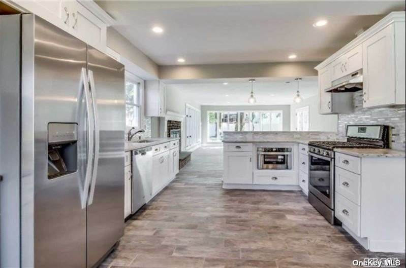 Residential for Sale at 5 Mueller Drive Selden, New York 11784 United States