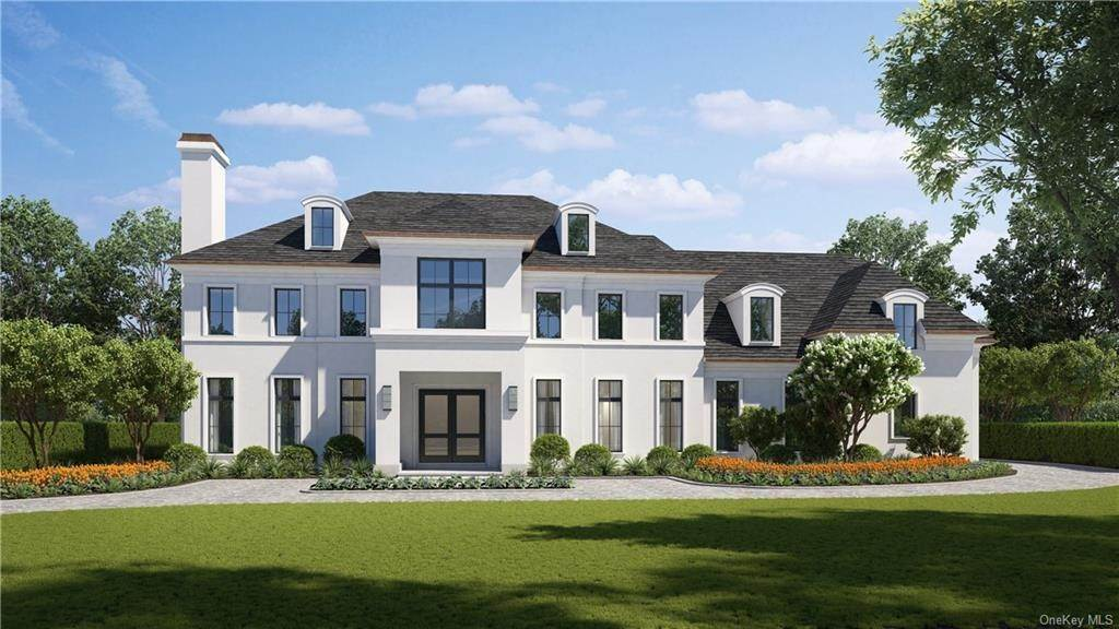 Residential for Sale at 2 Cooper Road Scarsdale, New York 10583 United States