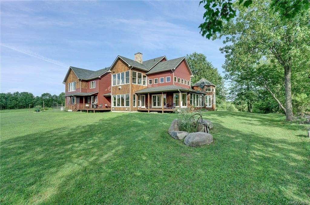Residential for Sale at 465 Ridge Road Westtown, New York 10998 United States