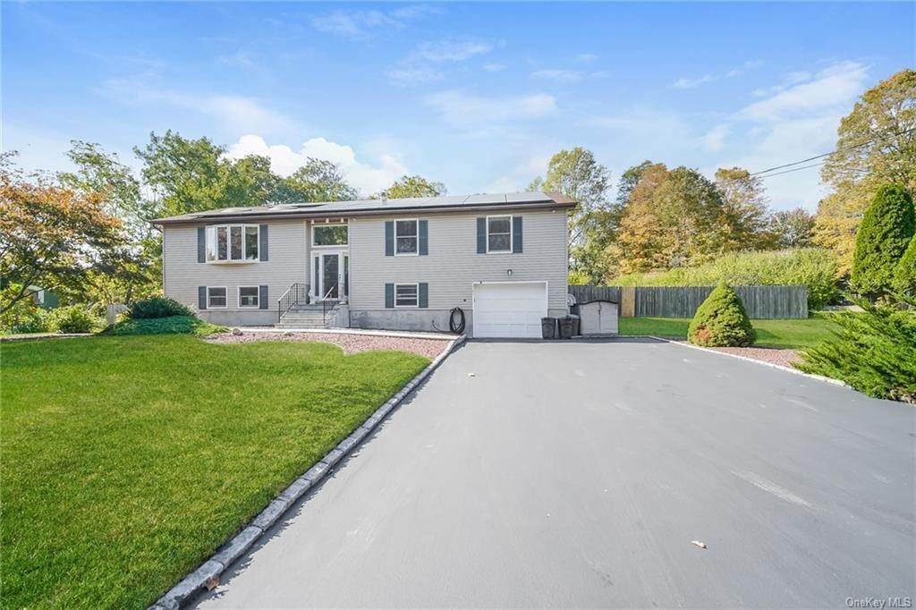 Residential for Sale at 3561 Ellis Street, Yorktown, NY 10547 Mohegan Lake, New York 10547 United States