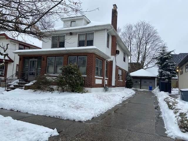 Residential for Sale at 401 Buckingham Road, Cedarhurst, NY 11516 Cedarhurst, New York 11516 United States