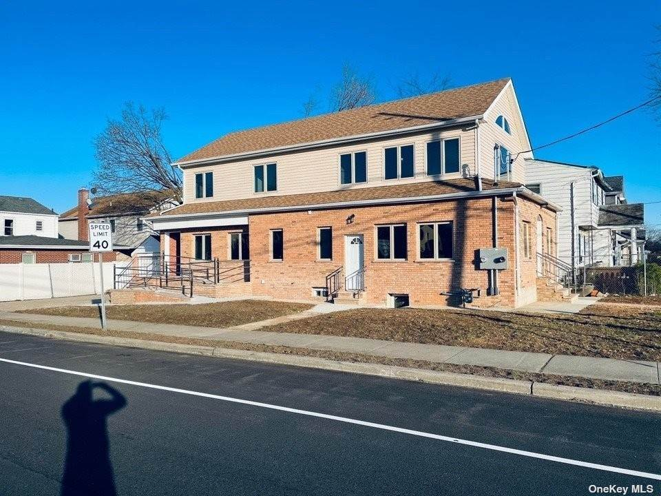 Residential for Sale at 950 Hillside New Hyde Park, New York 11040 United States