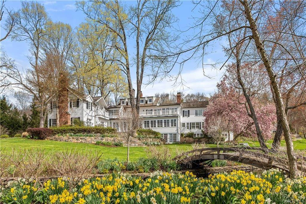 Residential for Sale at 15 Honey Hollow Road, Pound Ridge, NY 10576 Pound Ridge, New York 10576 United States