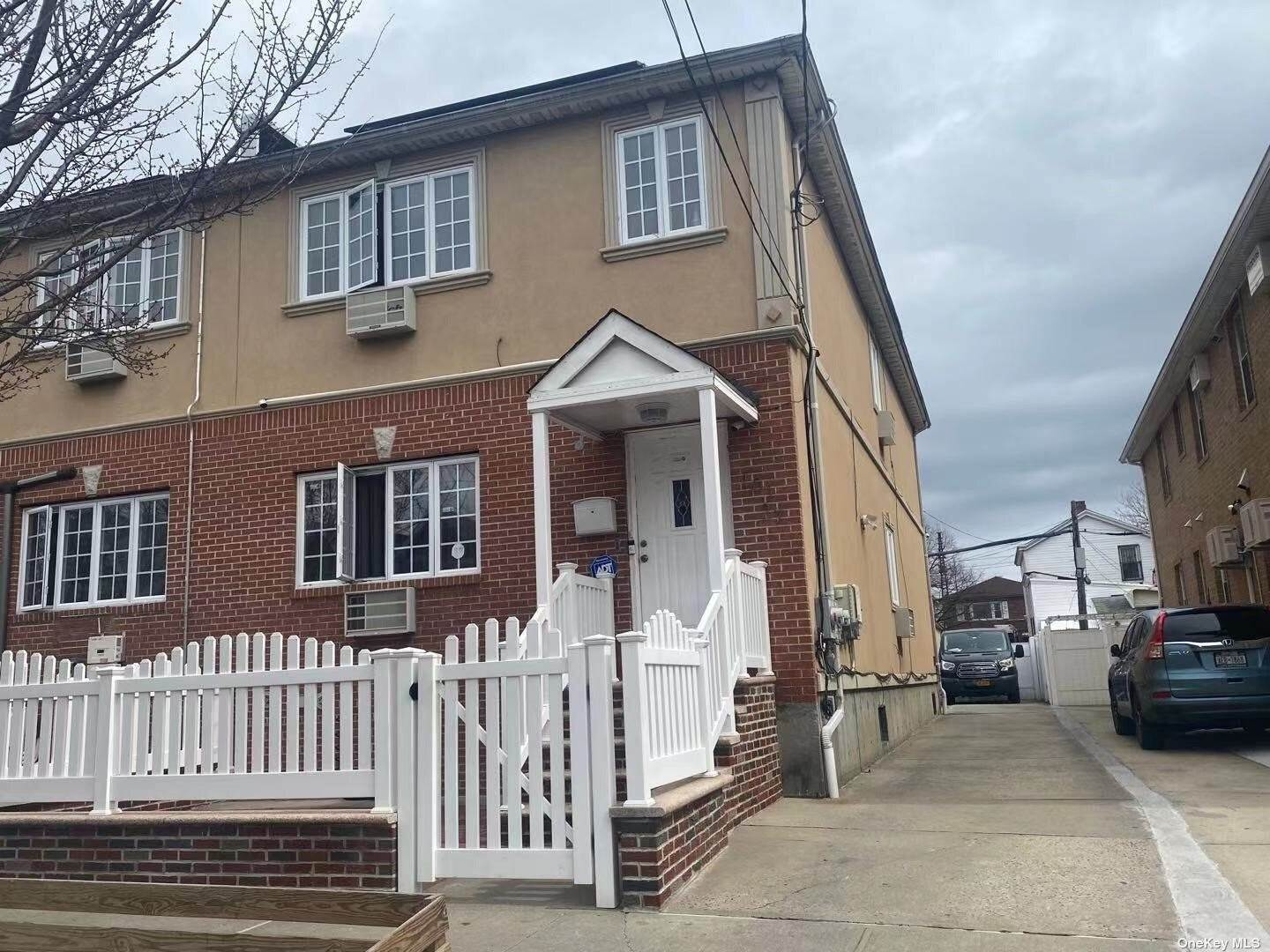 Residential Income for Sale at 101-27 97th Street Ozone Park, New York 11416 United States