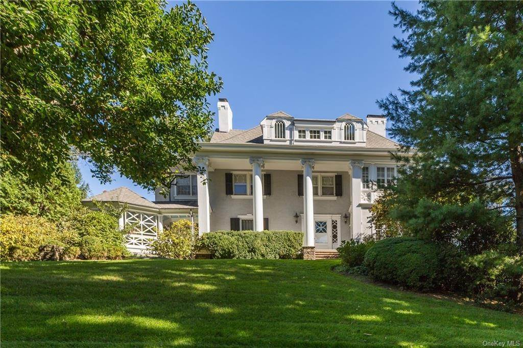 Residential for Sale at 18 Gladwin Place Bronxville, New York 10708 United States