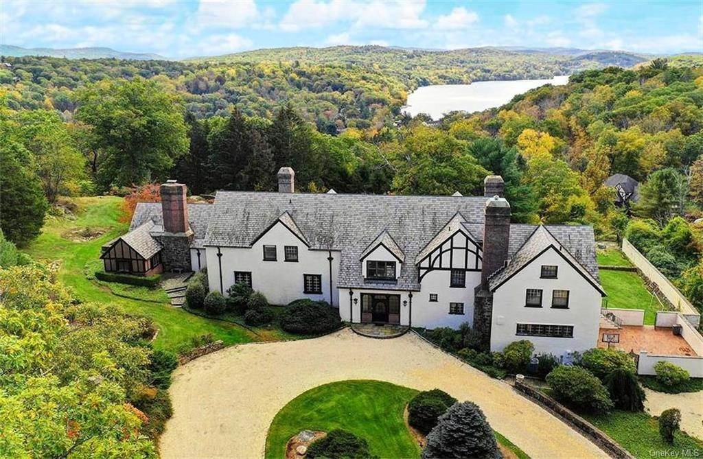 Residential for Sale at 126 Summit Road Tuxedo Park, New York 10987 United States