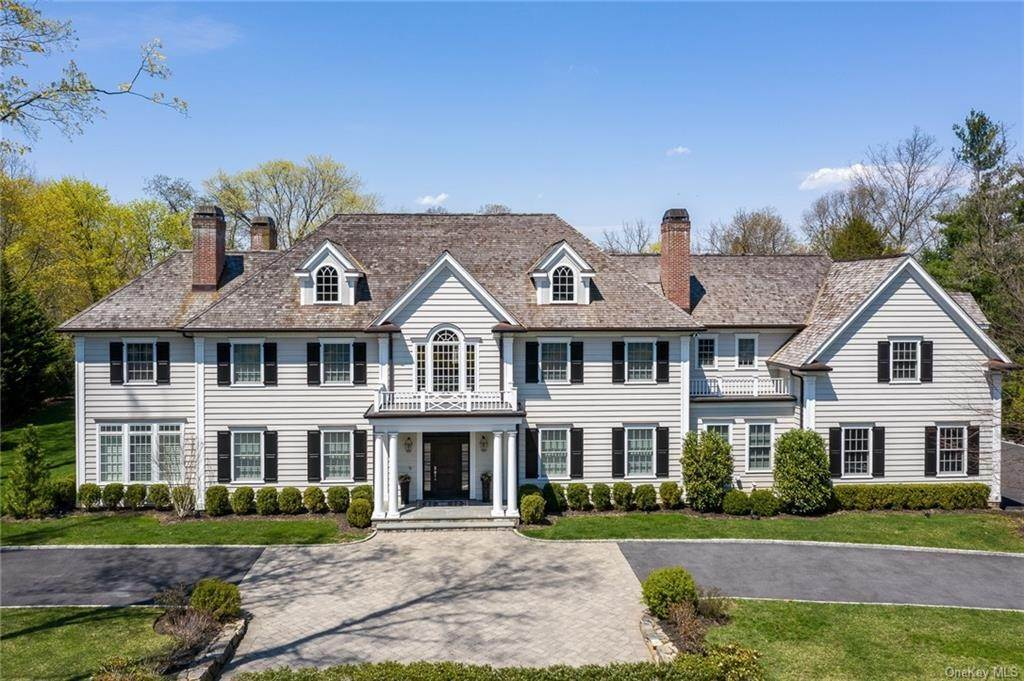 Residential for Sale at 66 Pleasant Ridge Road Harrison, New York 10528 United States