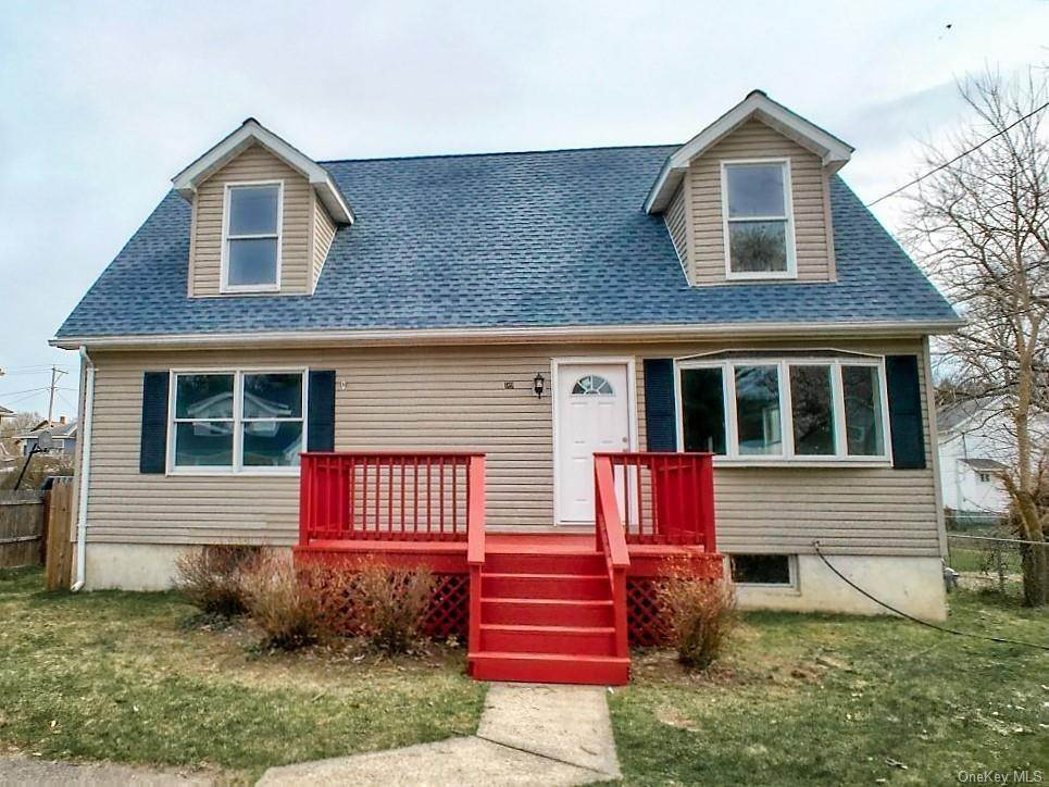 Residential for Sale at 189 Hasbrouck Avenue Port Ewen, New York 12466 United States