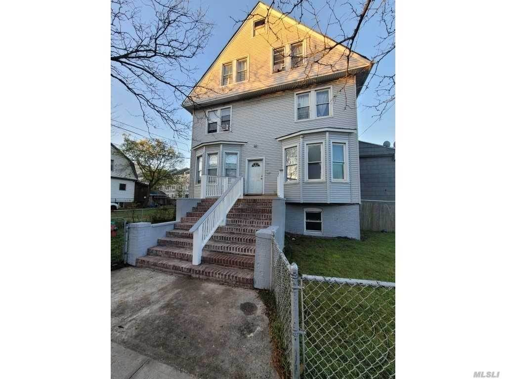 Residential Income for Sale at 1-51 Beach 91st Street Rockaway Beach, New York 11693 United States