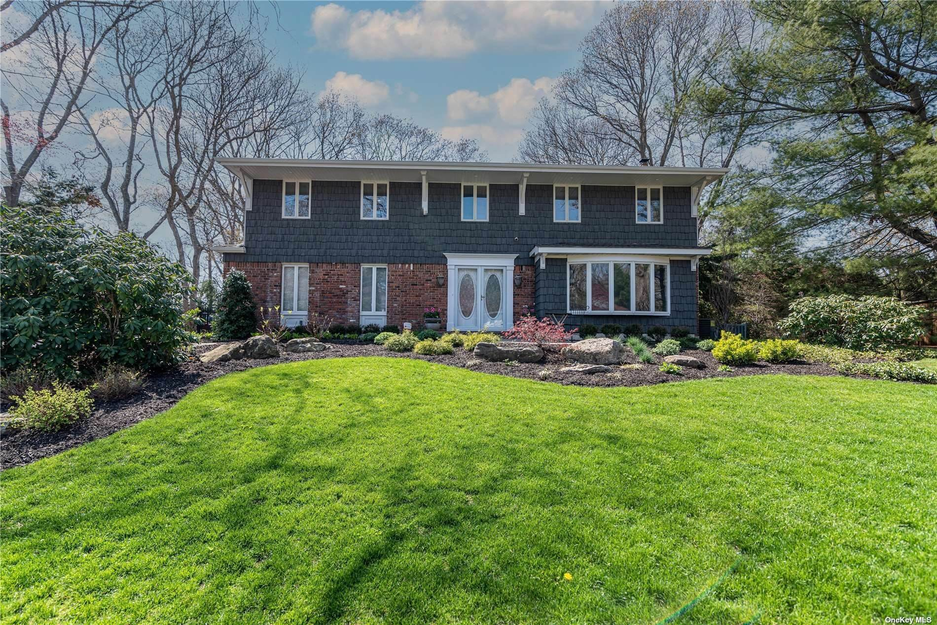 Residential for Sale at 136 Main Avenue Lake Grove, New York 11755 United States