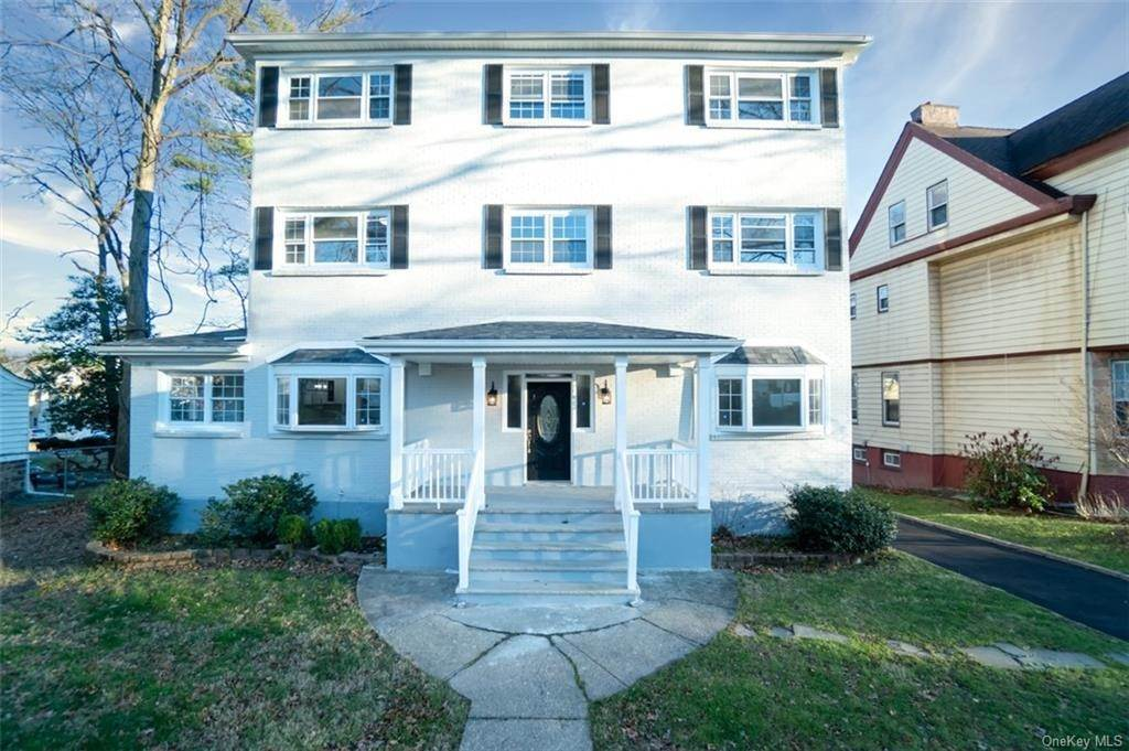 Residential for Sale at 378 N Arlington Avenue East Orange, New Jersey 07017 United States