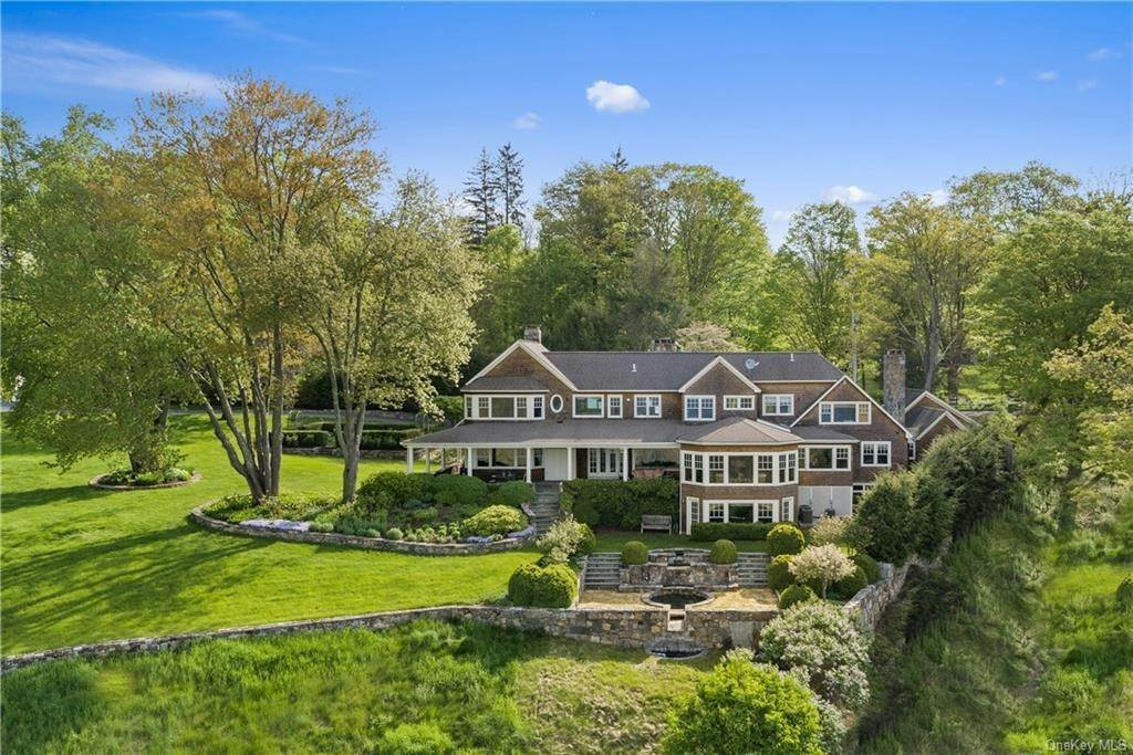 Residential for Sale at 9 Old Cross River Road Katonah, New York 10536 United States