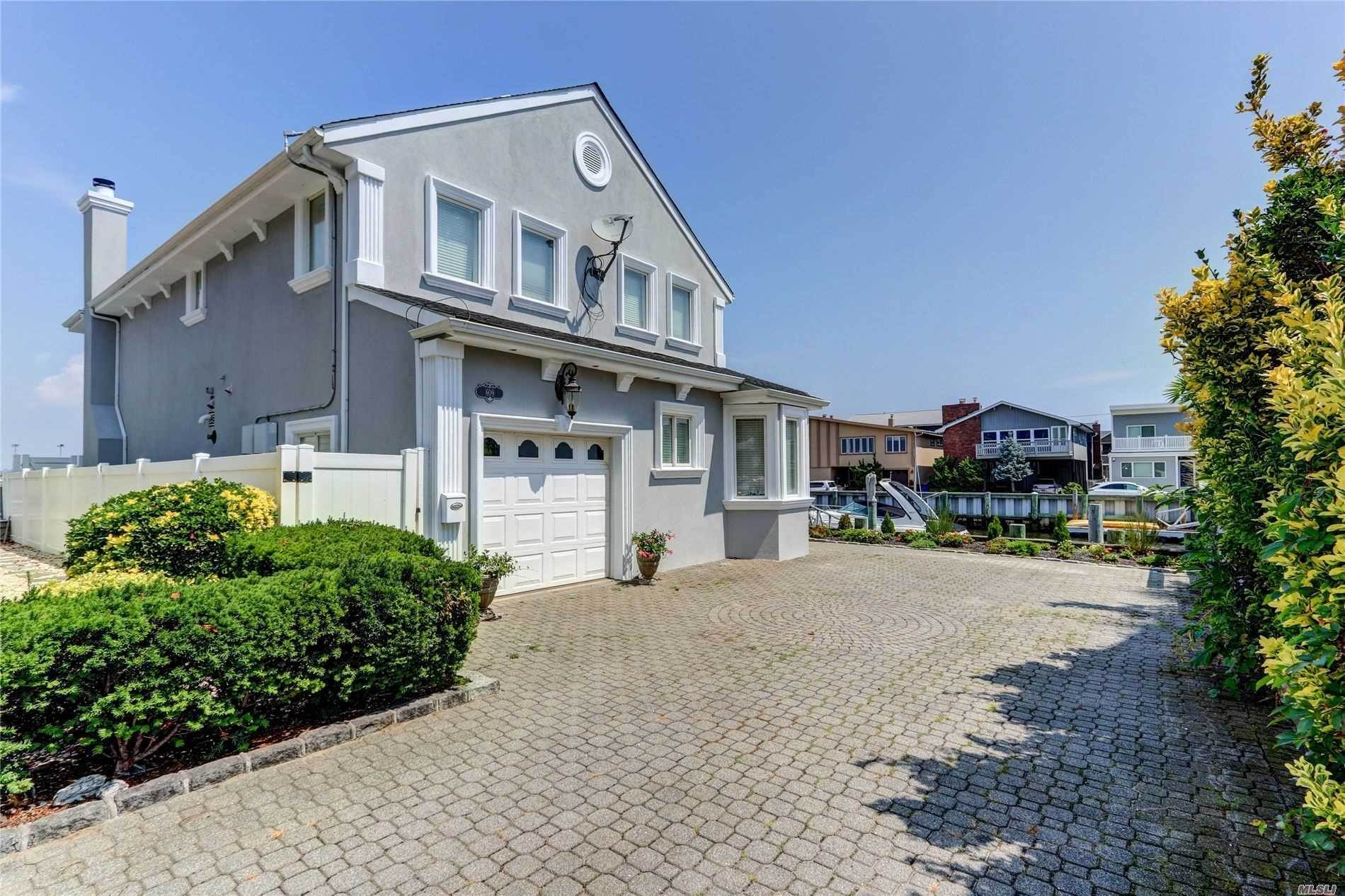 Residential for Sale at 609 E Bay Drive Long Beach, New York 11561 United States