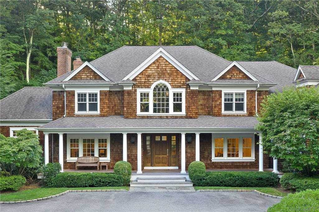Residential for Sale at 1538 Laurel Hollow Road Laurel Hollow, New York 11791 United States