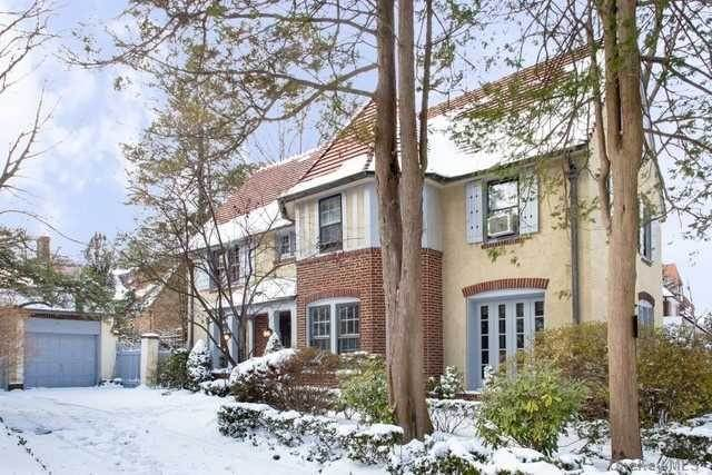 Residential for Sale at 63 Greenway North Forest Hills, New York 11375 United States