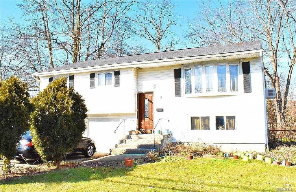 Residential for Sale at 49 Main Avenue, Wheatley Heights, NY 11798 Wheatley Heights, New York 11798 United States